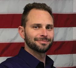 Greg Leimkuehler, LCPO