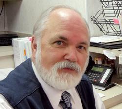 Laurence Allen
